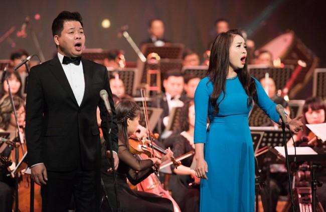 Thần đồng violin Đỗ Phương Nhi về nước biểu diễn chào năm mới ở Hà Nội - Ảnh 3.