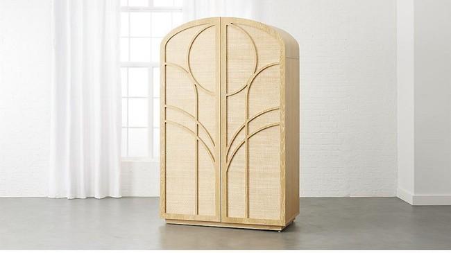 Mách bạn cách chọn đồ nội thất cho 9 phong cách phòng ngủ có tông màu trắng - Ảnh 11.