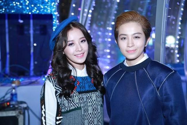 Showbiz Việt và những nghi án hẹn hò đồng tính nhiều cái Tết vẫn chưa có lời giải - Ảnh 5.
