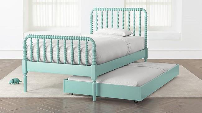 Mách bạn cách chọn đồ nội thất cho 9 phong cách phòng ngủ có tông màu trắng - Ảnh 23.