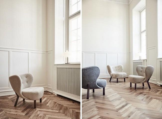Mách bạn cách chọn đồ nội thất cho 9 phong cách phòng ngủ có tông màu trắng - Ảnh 25.