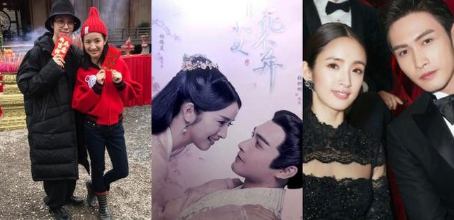 10 bộ phim truyền hình cổ trang được mong chờ sẽ khuấy đảo màn ảnh Hoa ngữ trong năm 2019 - Ảnh 6.