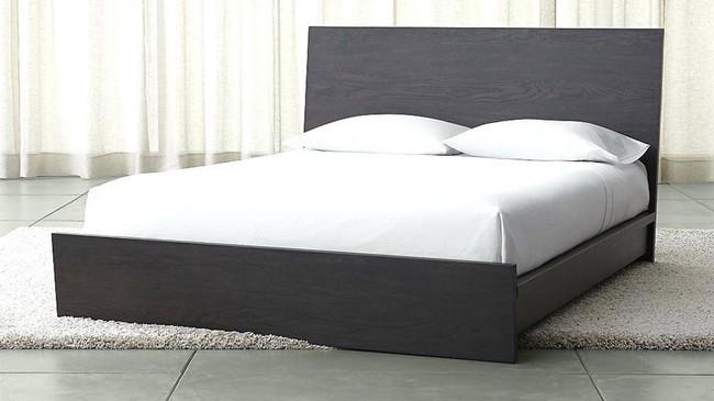 Mách bạn cách chọn đồ nội thất cho 9 phong cách phòng ngủ có tông màu trắng - Ảnh 6.