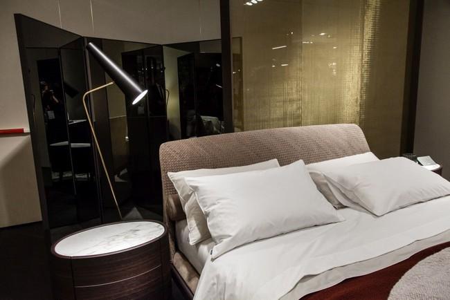 Mách bạn cách chọn đồ nội thất cho 9 phong cách phòng ngủ có tông màu trắng - Ảnh 8.
