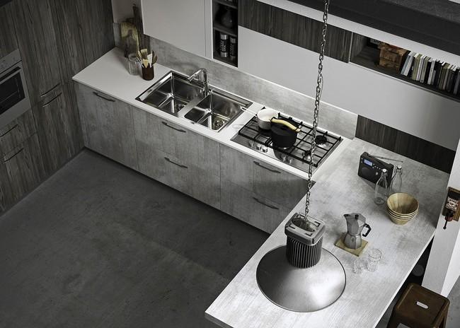 Vừa đẹp vừa thông minh, nhà bếp kiểu này sẽ thu hút các bà nội trợ ngay từ cái nhìn đầu tiên - Ảnh 8.