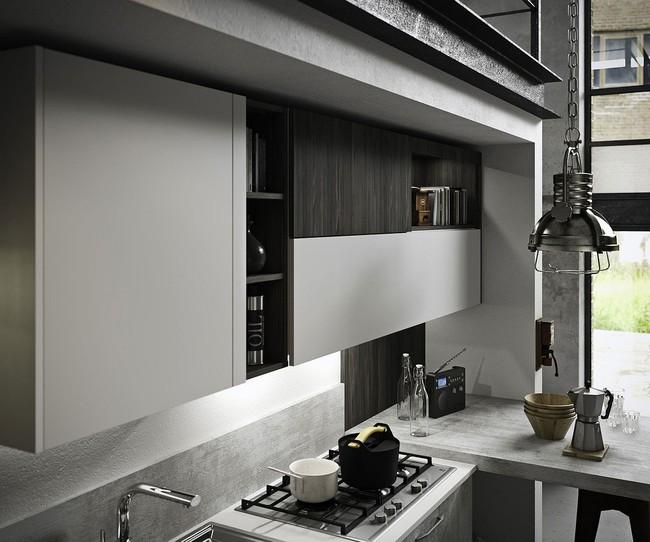 Vừa đẹp vừa thông minh, nhà bếp kiểu này sẽ thu hút các bà nội trợ ngay từ cái nhìn đầu tiên - Ảnh 9.