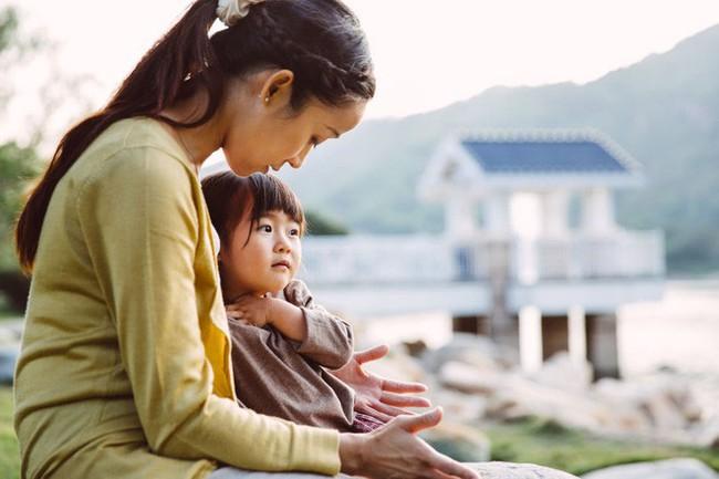 Trước 12 tuổi, cha mẹ nhất định phải nói với con 8 câu đáng giá này, trẻ sẽ sớm thành công, hạnh phúc - Ảnh 2.