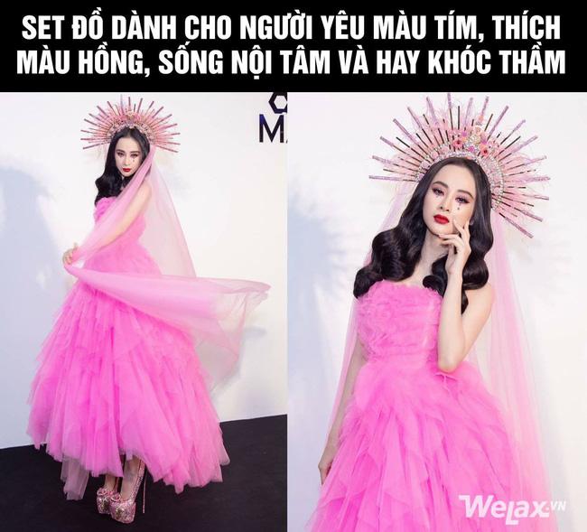 Angela Phương Trinh ngồi thật buồn giữa hai cô Hương Giang - Ảnh 4.