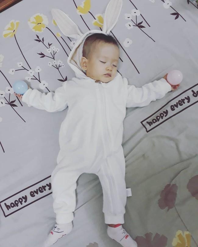 Mẹ Hà Nội tiết lộ bí kíp then chốt giúp luyện con ngủ xuyên đêm thành công chỉ sau 2 tuần - Ảnh 3.