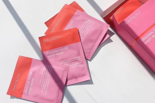 Bí quyết giữ da căng mịn không nếp nhăn của mẫu Hàn 41 tuổi: bôi 2 loại kem chống nắng, đắp mặt nạ giấy mỗi ngày - Ảnh 5.