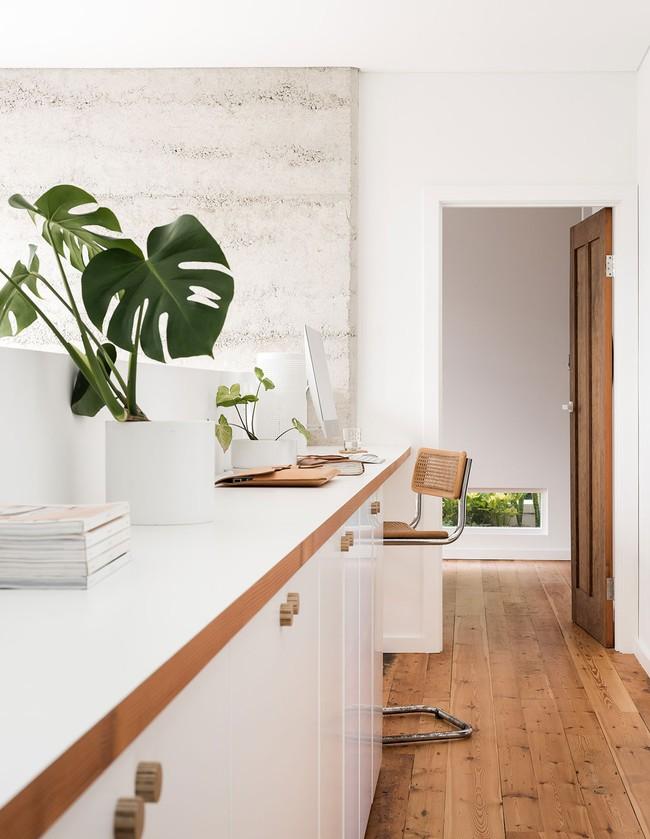 Ngôi nhà xanh vô cùng thân thiện với môi trường, được cặp đôi tự tay thiết kế bằng vật liệu tái chế  - Ảnh 15.