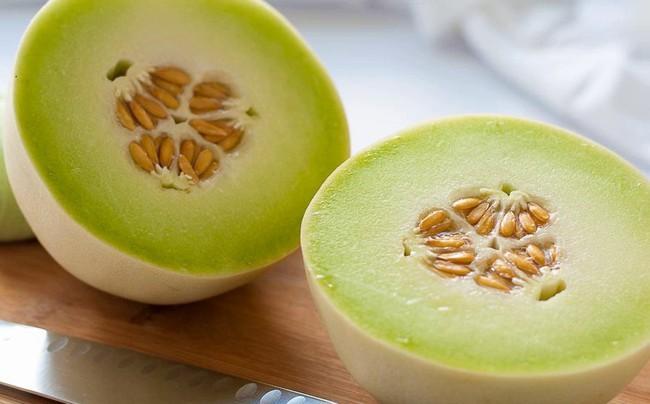 Ăn dưa xanh đem lại vô vàn lợi ích sức khỏe, đẹp da giữ dáng cũng cân tất! - Ảnh 3.