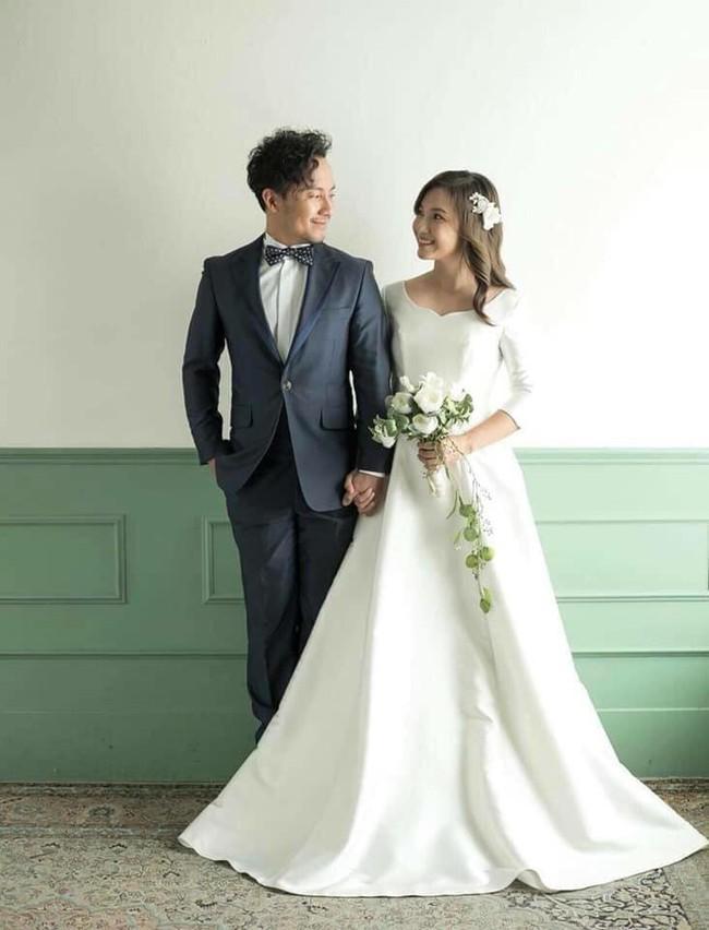 Phấn khích sau lễ cưới, Tiến Đạt lập tức làm ngay điều này - Ảnh 3.