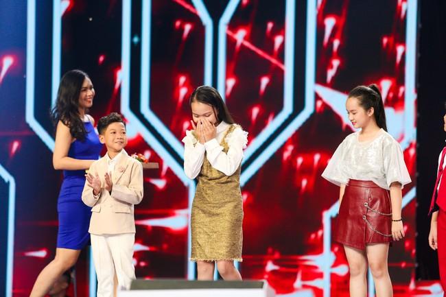 Học trò Giang - Hồ lên ngôi Quán quân The Voice Kids 2018, mang về chiến thắng thứ 3 cho cặp đôi HLV - Ảnh 2.