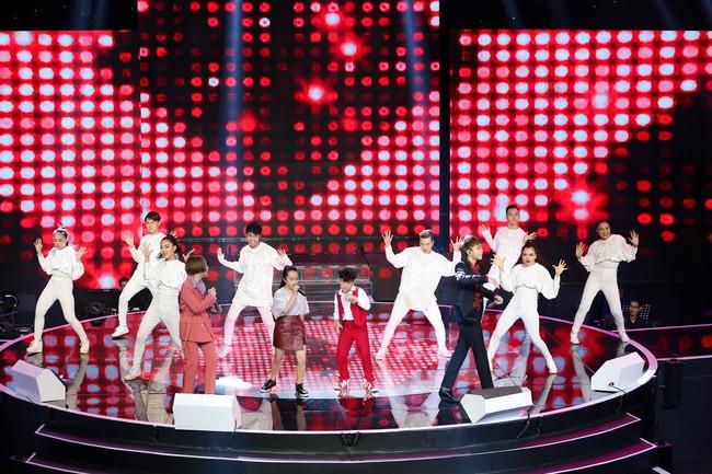Học trò Giang - Hồ lên ngôi Quán quân The Voice Kids 2018, mang về chiến thắng thứ 3 cho cặp đôi HLV - Ảnh 9.