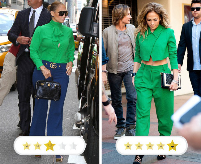 8 sai lầm trong việc kết hợp màu và kiểu dáng trang phục làm khuyết điểm cơ thể chị em hoàn toàn bị phô bày - Ảnh 1.