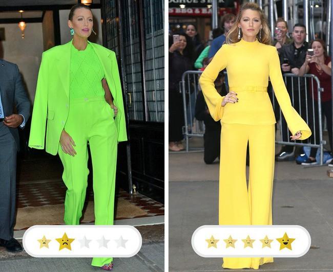 8 sai lầm trong việc kết hợp màu và kiểu dáng trang phục làm khuyết điểm cơ thể chị em hoàn toàn bị phô bày - Ảnh 3.