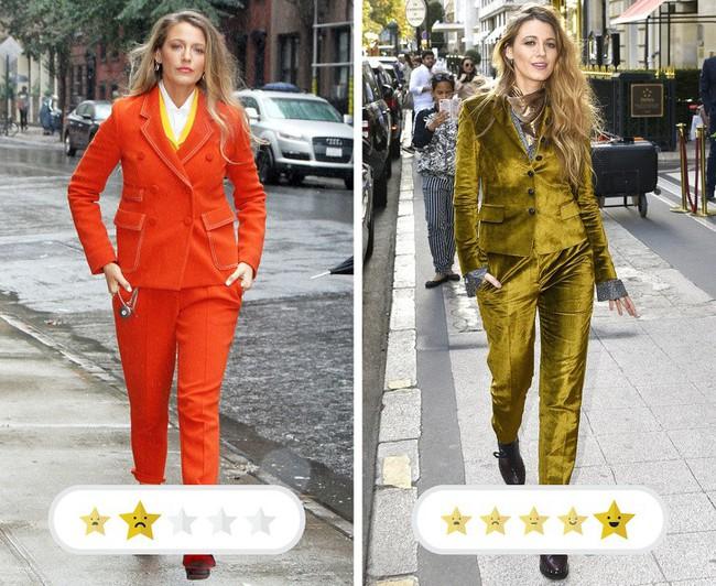 8 sai lầm trong việc kết hợp màu và kiểu dáng trang phục làm khuyết điểm cơ thể chị em hoàn toàn bị phô bày - Ảnh 6.