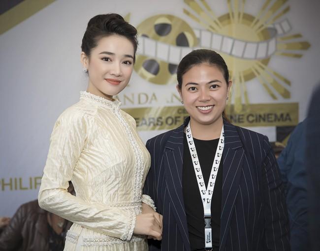 1 năm sự nghiệp của Nhã Phương: Ngọc nữ màn ảnh bị thị phi bủa vây, thăng hạng vượt bậc nhờ scandal tình ái  - Ảnh 10.
