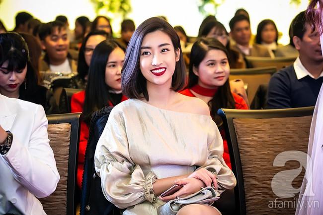 Sau một năm biến mất khỏi showbiz, Á hậu Nguyễn Thị Loan tái xuất với phong cách đẳng cấp trong ngày trở thành bà chủ - Ảnh 8.