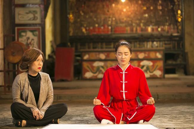 1 năm sự nghiệp của Nhã Phương: Ngọc nữ màn ảnh bị thị phi bủa vây, thăng hạng vượt bậc nhờ scandal tình ái  - Ảnh 7.