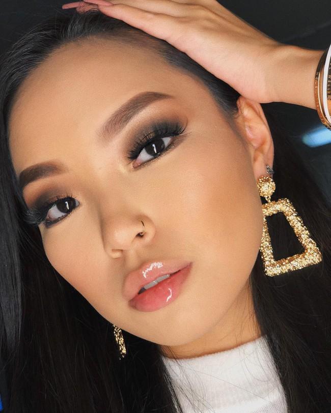 12 gợi ý makeup đơn giản mà xinh tuyệt, diện đi party đón năm mới là chuẩn không cần chỉnh - Ảnh 8.