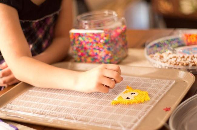 10 dấu hiệu cho thấy con bạn có năng khiếu vượt trội hơn người và thông minh bẩm sinh - Ảnh 8.