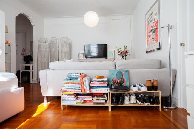 Căn hộ studio 42m² này là minh chứng hoàn hảo cho câu nói: Nhà là nơi để về - Ảnh 3.