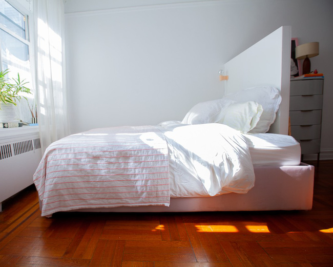 Căn hộ studio 42m² này là minh chứng hoàn hảo cho câu nói: Nhà là nơi để về - Ảnh 11.
