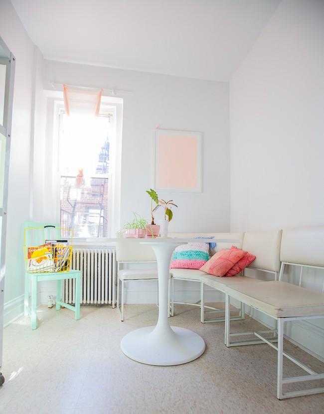 Căn hộ studio 42m² này là minh chứng hoàn hảo cho câu nói: Nhà là nơi để về - Ảnh 8.