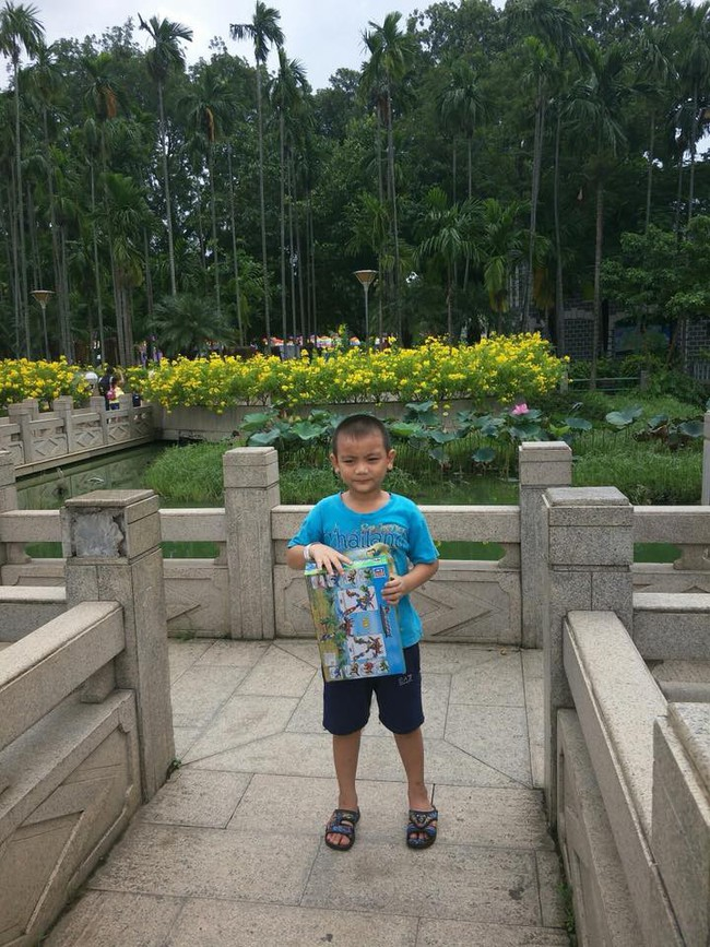 Cậu bé 9 tuổi đột nhiên bị xuất huyết não vì lý do ai cũng có thể mắc và lời cảnh báo từ người mẹ - Ảnh 2.