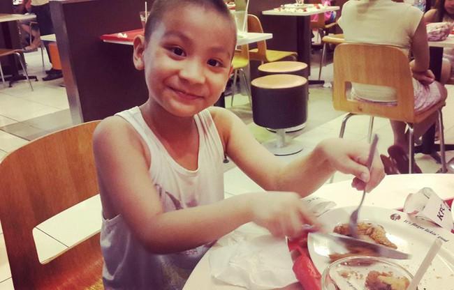 Cậu bé 9 tuổi đột nhiên bị xuất huyết não vì lý do ai cũng có thể mắc và lời cảnh báo từ người mẹ - Ảnh 3.