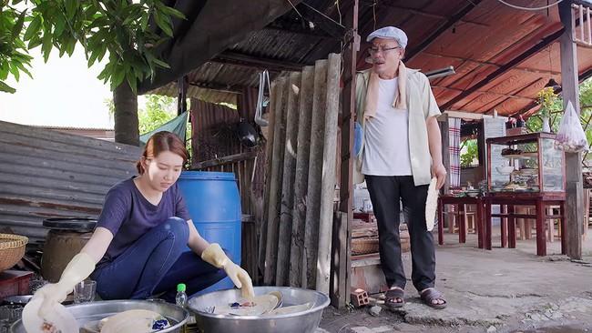 Gạo nếp gạo tẻ: Xót xa cảnh Hân chắt chiu từng đồng mua sữa cho con - Ảnh 2.