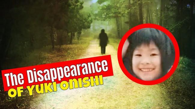 Bé gái 5 tuổi vào rừng hái măng với mẹ rồi biến mất không dấu vết, để lại phía sau vụ án bí ẩn gây ám ảnh nhất Nhật Bản - Ảnh 4.