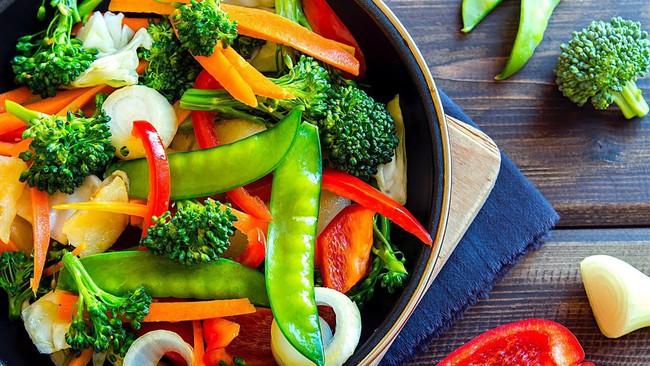 6 chất dinh dưỡng quan trọng thường bị thiếu trong chế độ giảm cân của bạn - Ảnh 5.