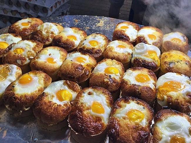 4 món ăn đường phố được người Hàn vô cùng ưa chuộng trong mùa đông, số 3 bán nhiều ở Việt Nam - Ảnh 2.