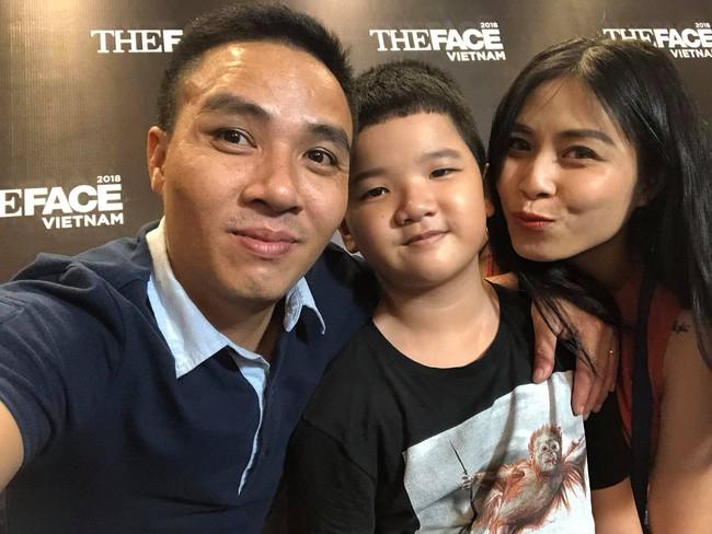 Chồng sắp cưới rất yêu thương con riêng của Hoàng Linh, còn nữ MC đối xử với con riêng của Mạnh Hùng như thế nào? - Ảnh 5.