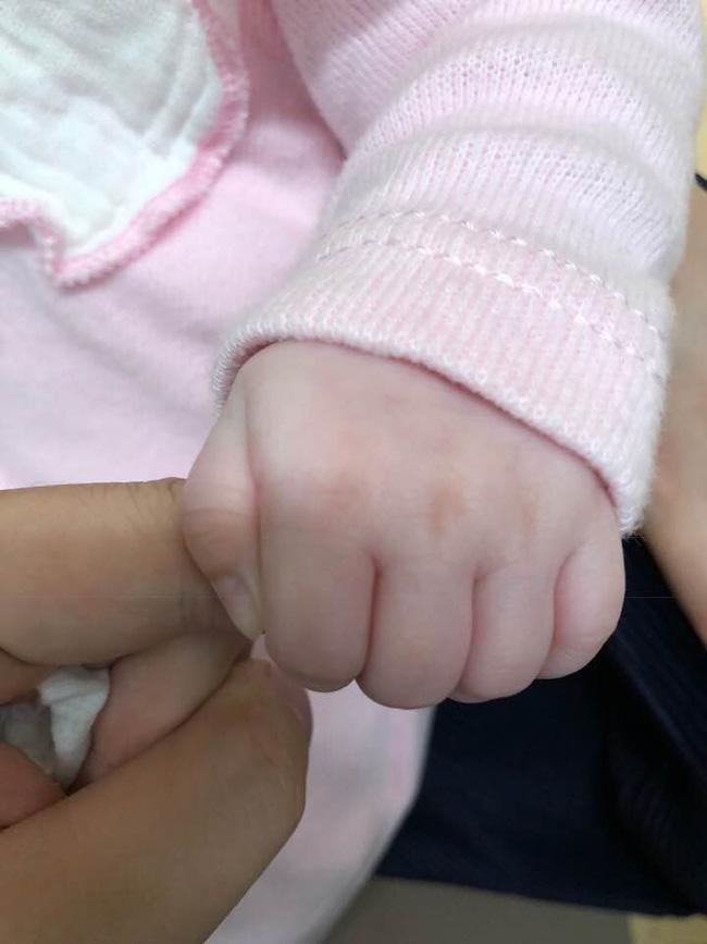Hậu chia tay Trấn Thành, Mai Hồ hạnh phúc bên chồng kém tuổi, làm mẹ bỉm sữa vẫn xinh đẹp rạng ngời - Ảnh 8.