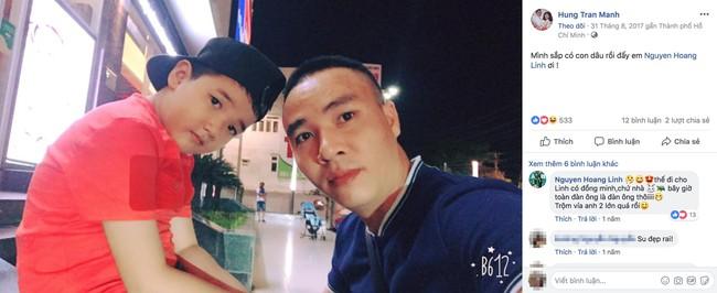 Chồng sắp cưới rất yêu thương con riêng của Hoàng Linh, còn nữ MC đối xử với con riêng của Mạnh Hùng như thế nào? - Ảnh 10.