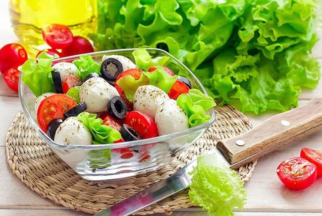 6 cách ăn rau quả tốt nhất cho sức khỏe: Bí quyết đơn giản nhưng không phải ai cũng biết - Ảnh 3.