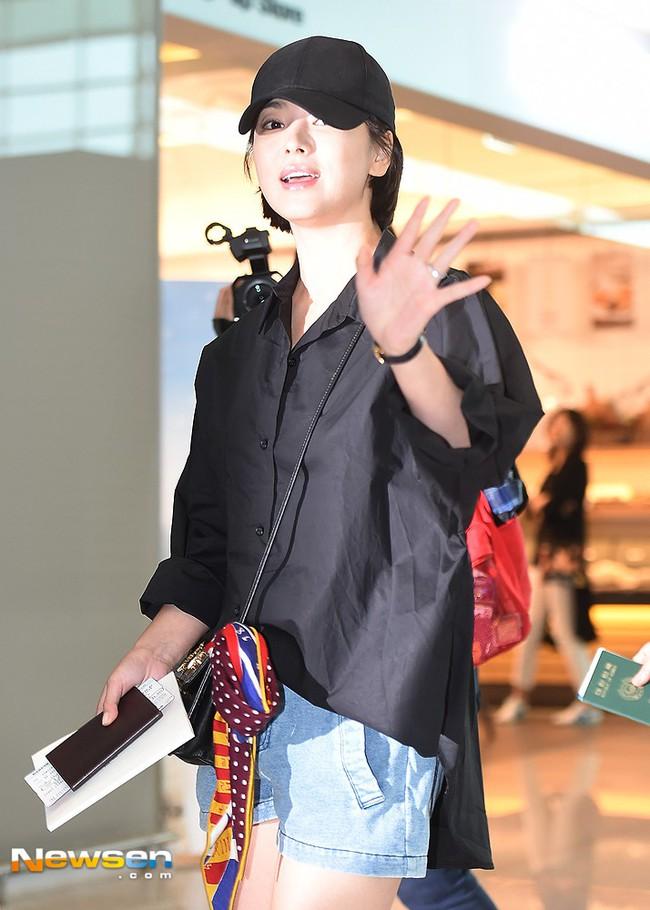Đóng cùng trai trẻ kém 12 tuổi trong phim mới, Song Hye Kyo đã giảm cân để giữ nhan sắc không tuổi bằng cách này - Ảnh 8.