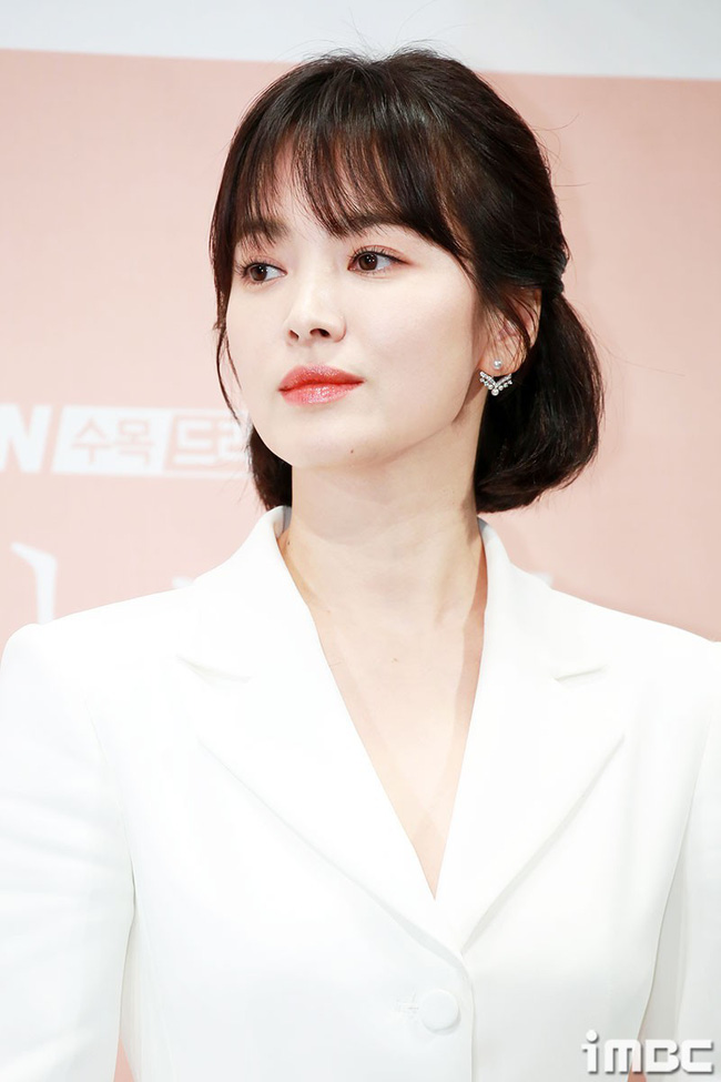 Đóng cùng trai trẻ kém 12 tuổi trong phim mới, Song Hye Kyo đã giảm cân để giữ nhan sắc không tuổi bằng cách này - Ảnh 9.