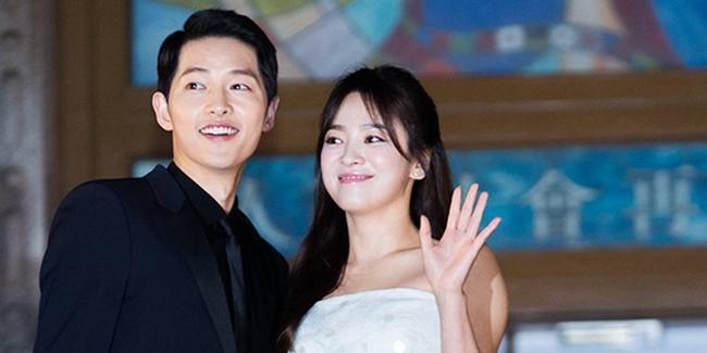 Đóng cùng trai trẻ kém 12 tuổi trong phim mới, Song Hye Kyo đã giảm cân để giữ nhan sắc không tuổi bằng cách này - Ảnh 10.