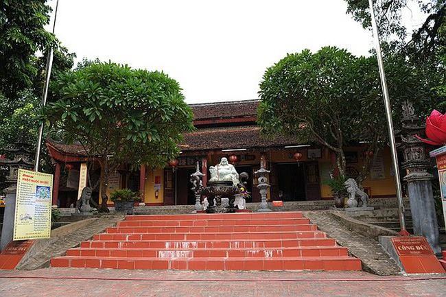Hé lộ nguyên nhân vụ xả súng ở chùa Phủ Liễn, Thái Nguyên: Nghi phạm có biểu hiện hoang tưởng - Ảnh 1.