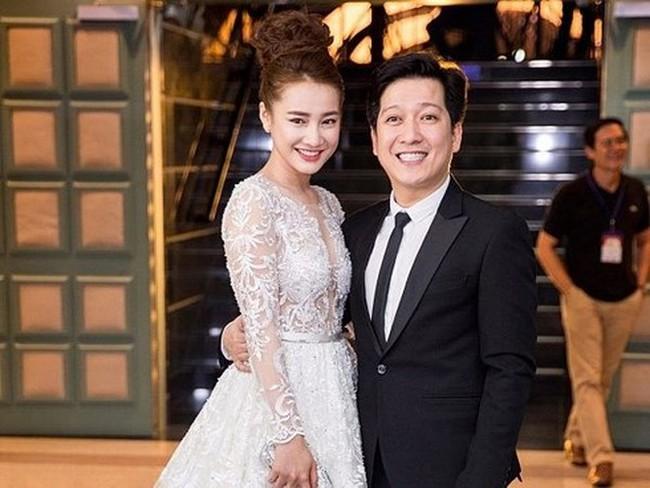 Trường Giang bị gạch tên khỏi Giải Mai Vàng 2018 vì chiếm sóng cầu hôn Nhã Phương năm 2017 - Ảnh 6.
