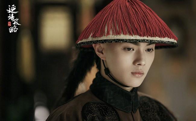 Minh Hằng xác nhận đang mời nam diễn viên đình đám của Diên Hi công lược sang Việt Nam  - Ảnh 3.