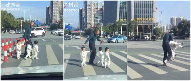 Vẫn biết làm cha không dễ, nhưng làm cha của 3 đứa sinh ba còn khó khăn gấp bội thế này đây - Ảnh 2.
