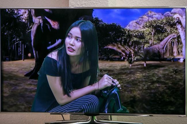 Cô nàng rắc rối Bella lại phát ngôn đầy tự tin: Cảm thấy tốt hơn nếu không có Minh Hằng hướng dẫn  - Ảnh 4.