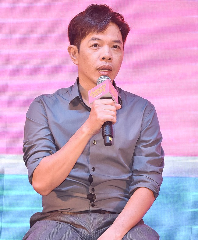Thái Hòa nói về chiêu trò lấy đời tư PR phim: Đừng làm quá đến mức để bị khán giả xem thường!  - Ảnh 4.