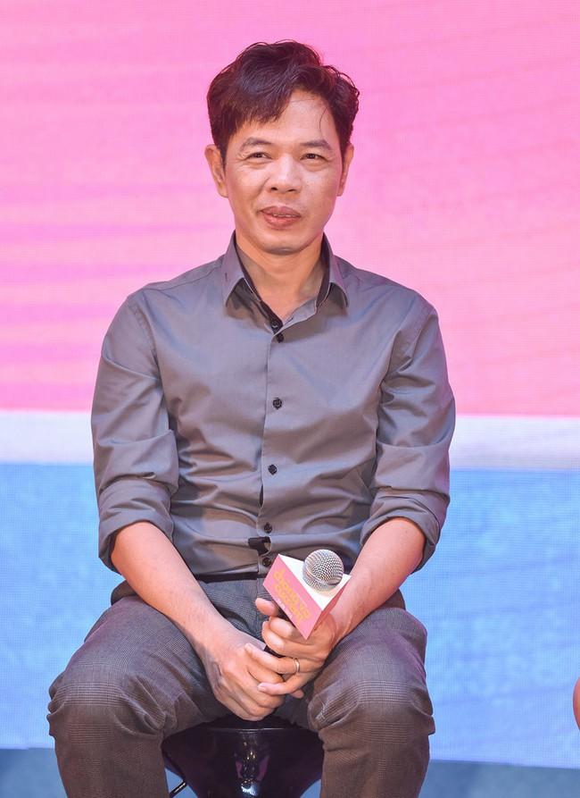 Thái Hòa nói về chiêu trò lấy đời tư PR phim: Đừng làm quá đến mức để bị khán giả xem thường!  - Ảnh 5.